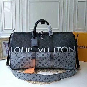 Louis Vuitton Keepalls